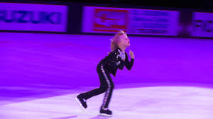 Alexander Plushenko, Bol on Ice 04.05.2019 - YouTube