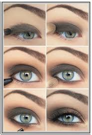 eye makeup for hazel eyes 10 eye makeup tutorial