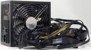 <b>Блок питания Cooler Master</b> Silent Pro M 500 (RS-500-AMBA-D3)
