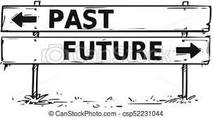 Risultati immagini per passato futuro