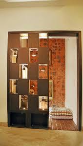 Pooja Room In Living Room Designs Pooja Room Room Door Design Pooja Room Door Design