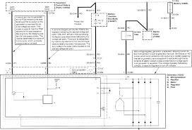 wiring diagrams alternator schematic one wire alternator hook up 3 Wire Alternator Wiring Diagram at One Wire Alternator Diagram Schematics