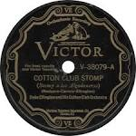 Cotton Club Stomp [Disc 4]