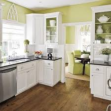fabulous kitchen cabinet color schemes smart inspiration photo in with kitchen color schemes