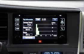 2017 Toyota Sienna XLE AWD Limited Road Test | CarCostCanada