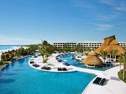 all inclusive resorts in riviera maya