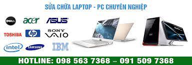 Sửa chữa Laptop 24H Tại Nhà chuyên nghiệp, Uy tín số 1 Hà Nội -Xem!