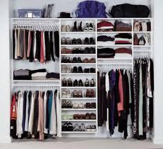 Closet Designs amusing small closet organization ideas Color Order