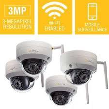 motorola outdoor camera. 3mp wi-fi indoor/outdoor dome security surveillance camera with 16gb sd cards ( motorola outdoor a