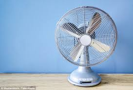 the cost depends on the make of the fan how long you use it and