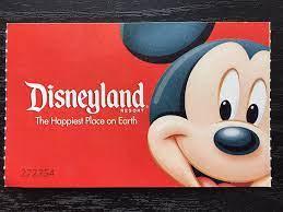 3-day Walt Disney World Park Hopper ...