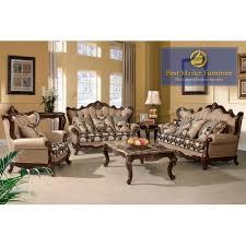 sofa set. 1429 - Formal Sofa Set