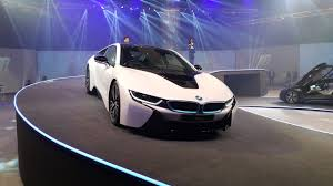 car releases 2016 indiaBMW i8 launched in India at INR 229 crores