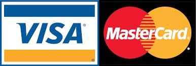 Resultado de imagen de tarjeta de credito visa mastercard