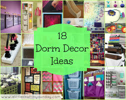 18 dorm decor ideas a little craft in your day