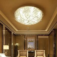 bedroom ceiling lighting white creative geometry led ceiling lighting bedroom ceiling modern ceiling light led bedroom