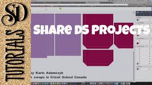 Export From Cricut Design Space How To Share Cricut Design Space Projects With Others
