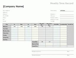 free weekly timesheet weekly timesheet template excel free download best business template