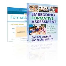 Embedding Formative Assessment Pack - Learning Sciences International