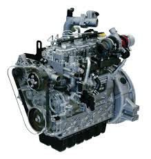 Doosan Infracore Co., LTD D24 Model Compact T4F Engine in 49 to 74 HP