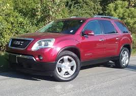 gmc acadia 2008.  2008 2008 GMC Acadia For Sale At BP Auto Finders In Durham NC Throughout Gmc I