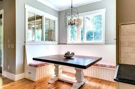 kitchen banquette furniture. Banquette Bench Seating Kitchen Instructions Furniture