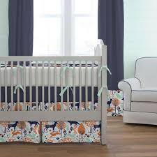 kids beds c baby bedding teal and gray baby bedding black and white striped crib