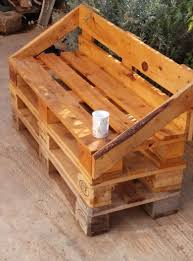 old pallet furniture. Living Room Brown Wood Pallet Sofa Ideas Recycled Furniture Diy Projects Window Treatments Old
