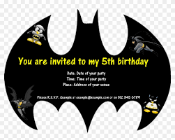 Birthday Card Sample Impressive Card Batman Birthday Card Template Birthday Card Batman Birthday