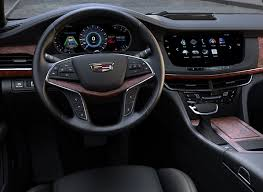 Cadillac New York Auto Show Consumer Reports