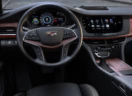 Cadillac New York Auto Show Consumer Reports
