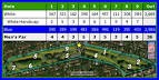 The Florida Golf Course Seeker: Granada Golf Course