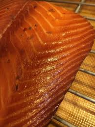 a great step by step on how to make smoked salmon and brine recipe you