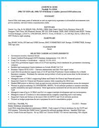 Resumes Assignments In ILearn Macquarie University Resume Sql Server 95