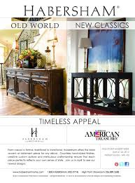 Advertisements Habersham Home Lifestyle Custom Furniture Cabinetry