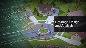Drainage Channel Design Drainage System Design And Analysis Software Solutions