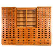 extreme large apothecary chest antique furniture apothecary