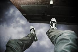 Image result for falling down