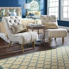 foot of bed furniture. Bedroom Decorating - Two Upholstered Chairs At End Of Bed | Kirkland\u0027s Foot Furniture