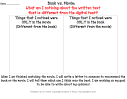 book vs film essay ideas write my essay college paper writing  freak the mighty essay