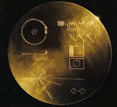 """Résultat de recherche d'images pour """"disque sonde voyager"""""""