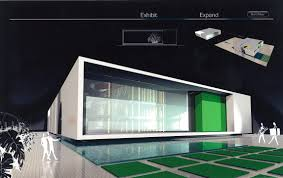 futuristic home office. Diy Futuristic Home Decor Sekisui House Global Web S On Cool Office Ideas L