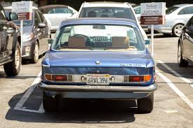 BMW Convertible southern california bmw : NYC Hoopties - Whips Rides Buckets Junkers and Clunkers: Show Car ...