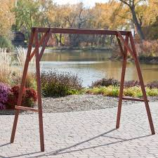 ideas patio swing with stand icamblog with regard to measurements 3200 x 3200