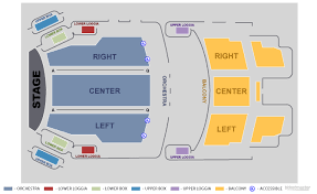 Theatre Seat Numbers Online Charts Collection