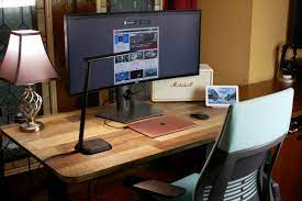 Home Office Setup Guide 45 Must Haves Ideas For Working From Home Ars Technica
