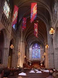 Princeton University Chapel Wikipedia