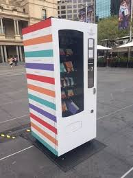 Healthy Vending Machines Sydney Inspiration Mental Health Vending Machines In Sydney Steemit