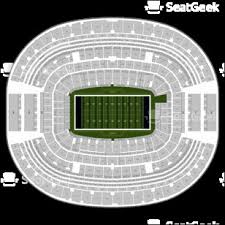 Ohio Stadium Seating Chart Best Seats Stadium Online Charts Collection