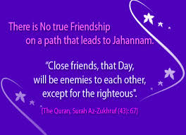 Islamic Quotes About Friendship Islamic Quotes About Friendship 100 QuotesBae 75